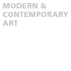 20/21 Modern & Contemporary Art